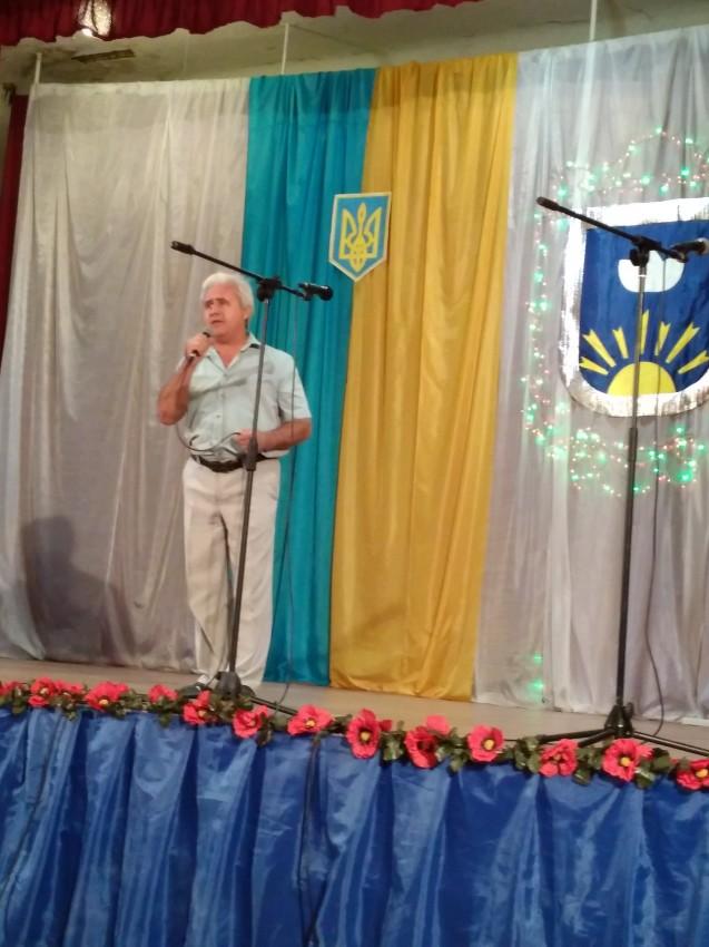 Альбом: В Кругляківці відсвяткували День Миру