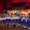 """Альбом: Районний фестіваль """"Червона калина"""" відбувся в селі Сенькове"""