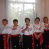 Альбом: 1 жовтня відзначається Міжнародний день людей похилого віку
