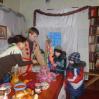 Альбом: З Різдвом Христовим вітають Кругляківський сільський клуб та бібліотека