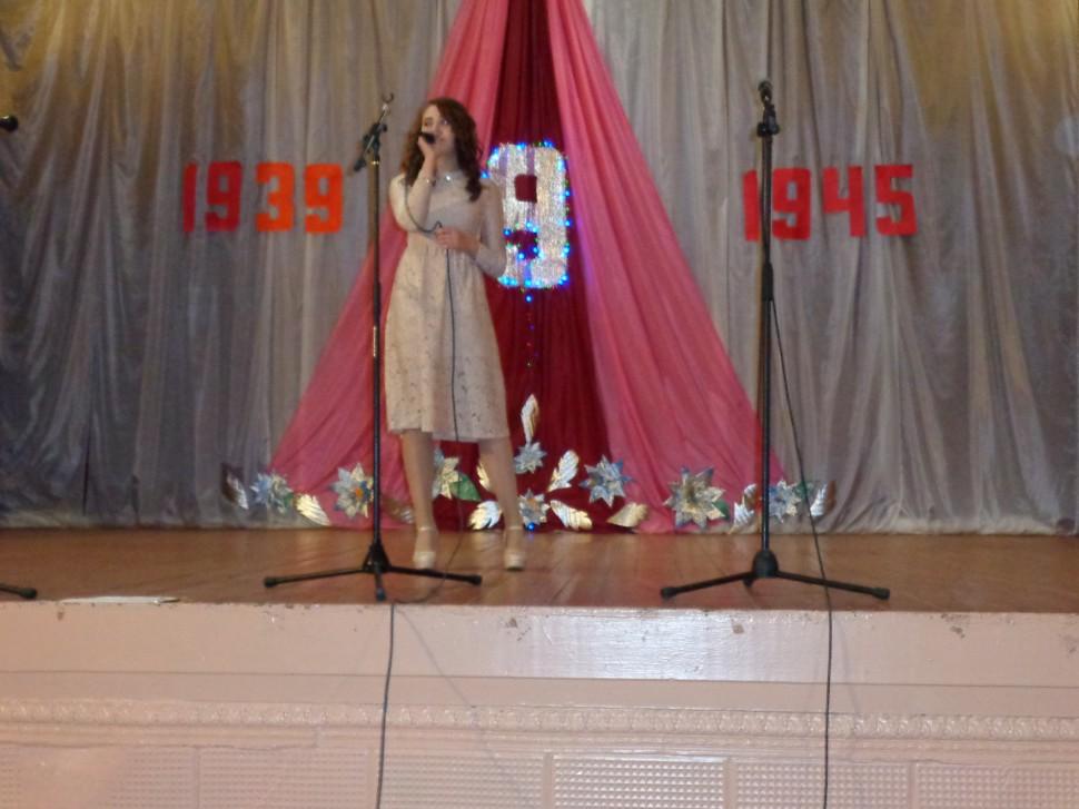 Альбом: День пам'яті та примирення День Перемоги